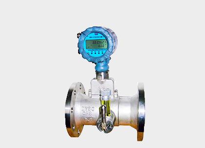 ZBWL-90/99气体wo轮流量计